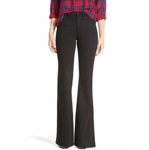 Madewell Black Flea Market Jeans